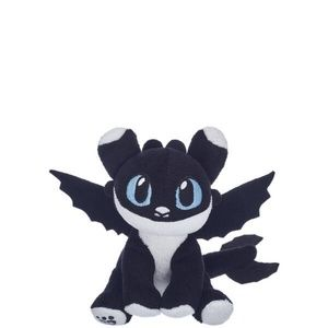 How to Train Your Dragon Night Light Blue Eyes
